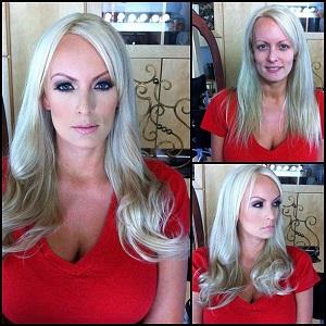 Neboj se použít výrazný make-up