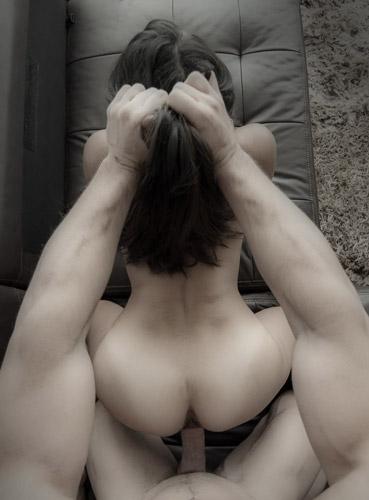 V poloze na pejska se za vlasy tahá snadno.
