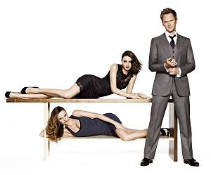 Jak to udělat, aby vám ženy ležely u nohou? V prvé řadě musíte dobře vypadat!