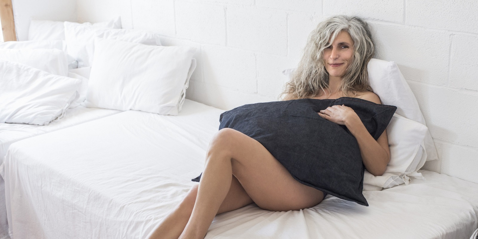 Zralé obrázky MILF sex