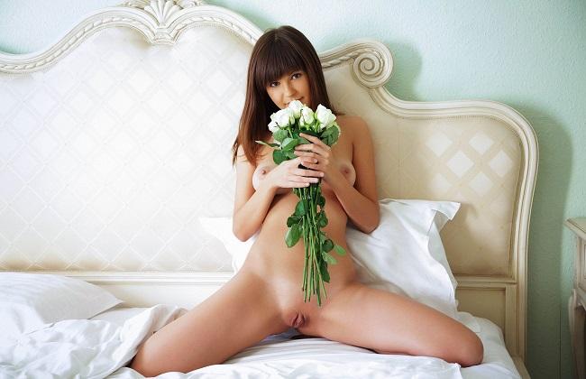 Romantika funguje i na stydlivost