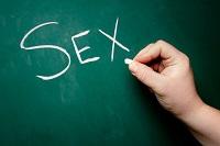Sexuální výchova by měla být diskrétní a v případě potřeby i anonymní