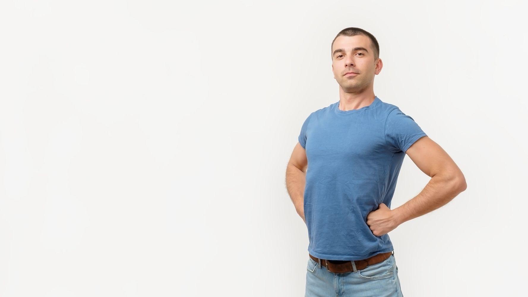 póza úspěchu pomáhá tělu produkovat testosteron
