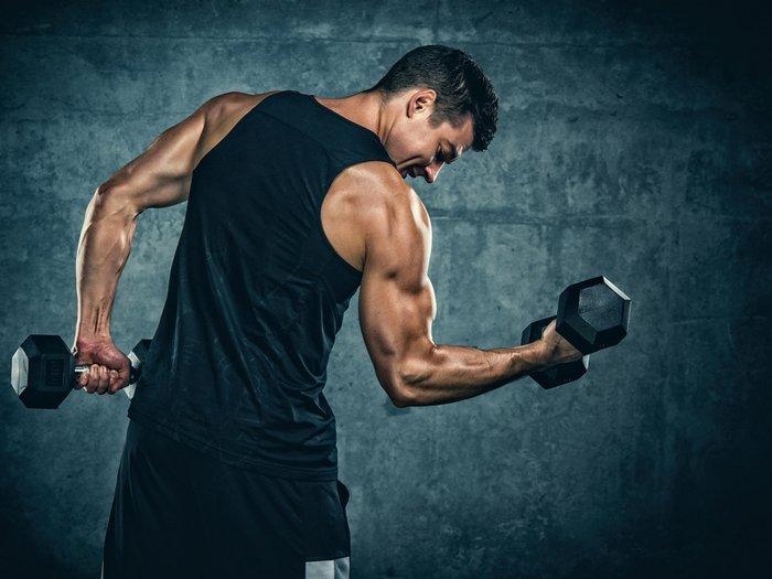 workout gynekomastie