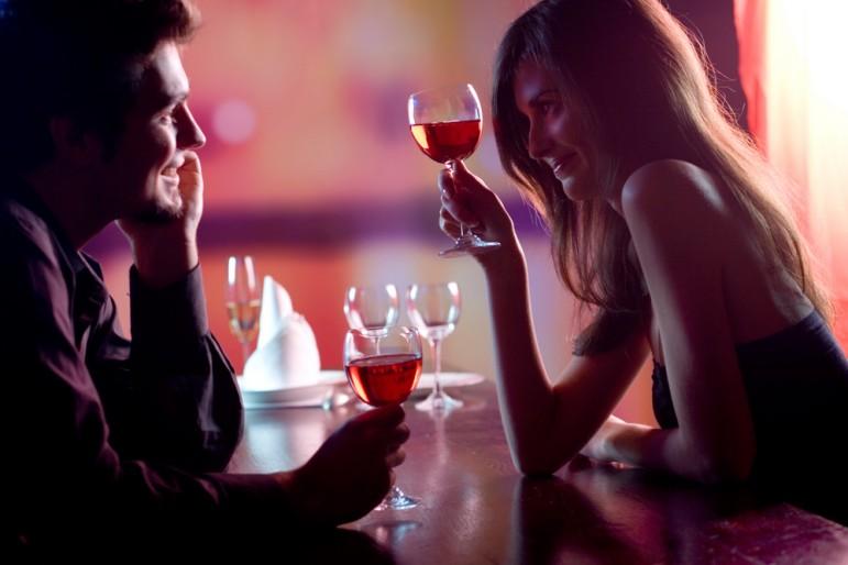 alkohol podporuje promiskuitní chování