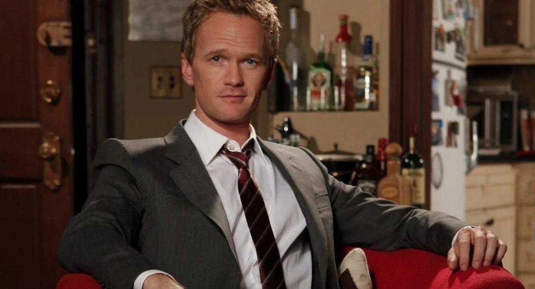 Barney Stinson, promiskuitní muž