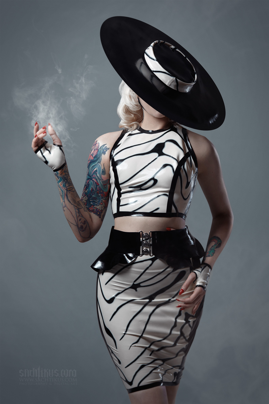 Adrienne Latex Design