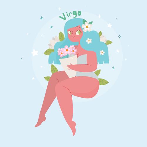 Erotický horoskop Panna