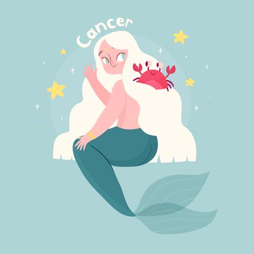 Erotický horoskop Rak