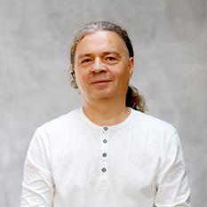 Lektor tantry Petr Šindelář (Manguri)