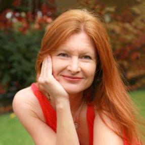 Lektorka tantry Helena Křováková