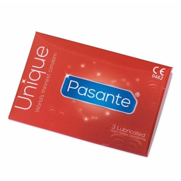 Nejtenčí kondomy na světě