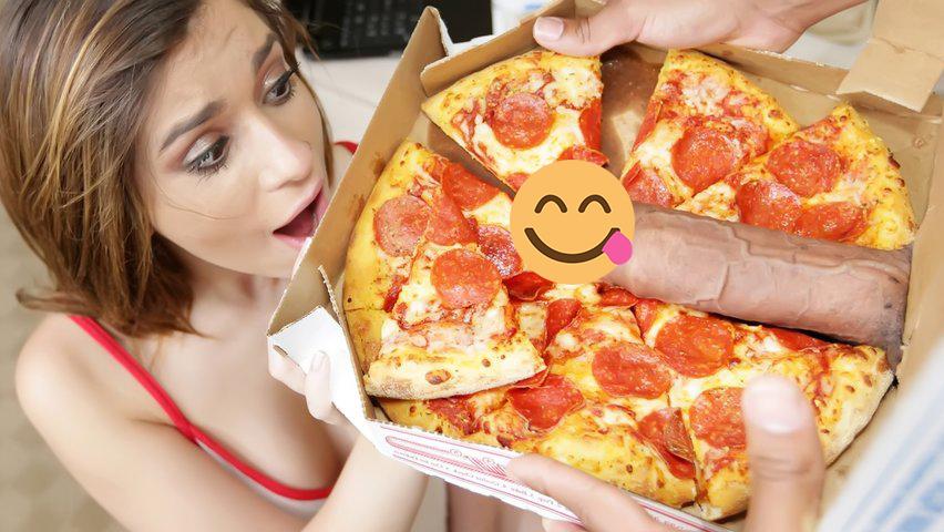 Sex a jídlo