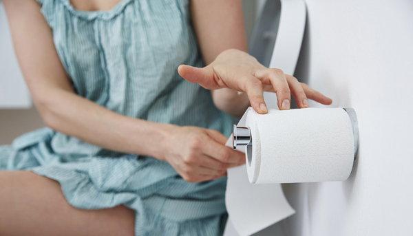 Jak se utřít po toaletě