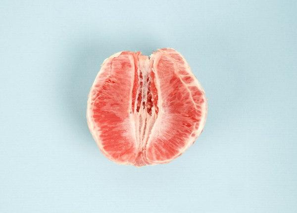 Štavnatá vagina