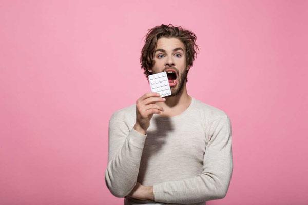 Mužská antikoncepce