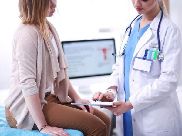 Vyšetření před sterilizací