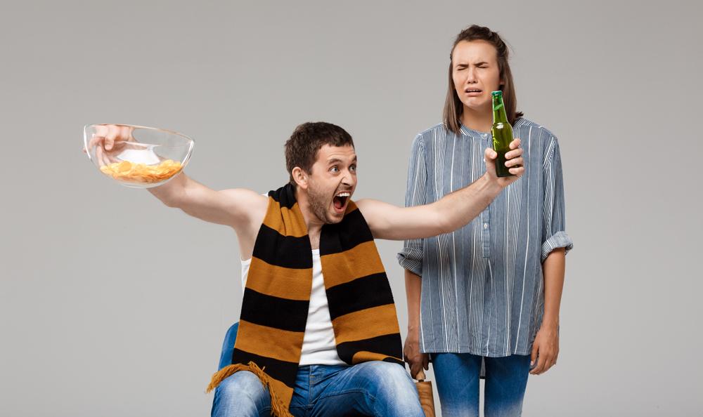 Jak se chovat po rozchodu