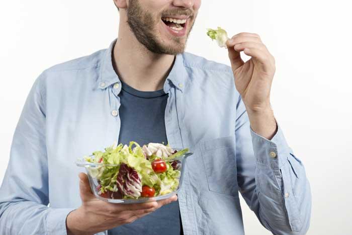 Přejděte na zdravý životní styl.