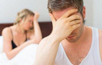 Erektilní dysfunkce