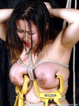RACK - riskantní BDSM