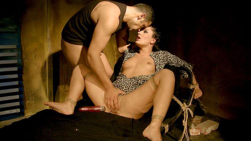 Maledom, mužská dominance