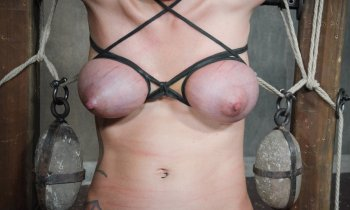 Podvázání prsou