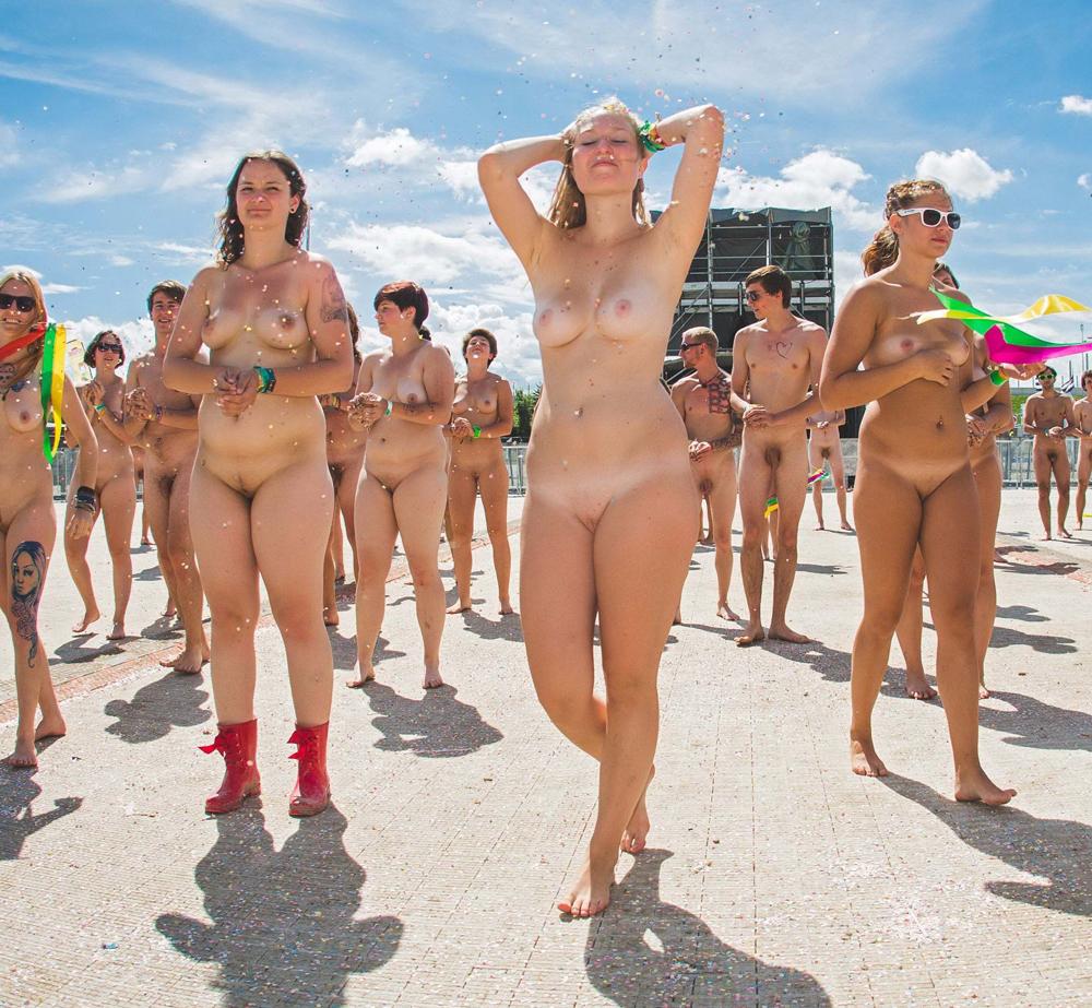 Exhibicionismus, sex na veřejnosti