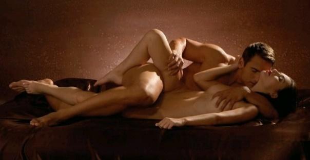 Crisscross - sexuální poloha